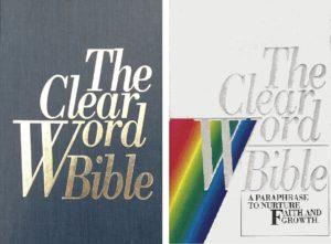 Bíblia adulterada pelos adventistas