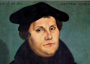 Postagem: Por que Martinho Lutero decidiu ser monge