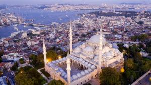 """Imagem do texto: """"Hagia Sophia e a falsidade adventista"""""""