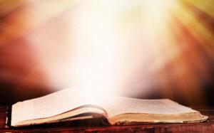 """Imagem do texto """"Evangélicos, adventistas e inspiração da Bíblia"""""""