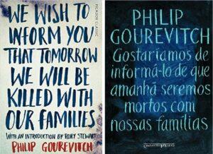 """Imagem do texto """"A participação adventista no genocídio em Ruanda"""""""