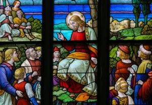 """Imagem da postagem """"Adventistas desprezam o exemplo de Jesus"""""""